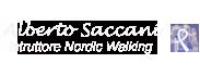 Nordic Walking a Milano Logo