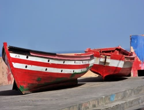 Capo Verde 2019