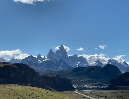 Patagonia – novembre 2019