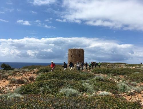 Sardegna-Costa Verde 2019