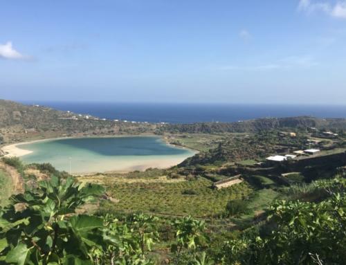 Pantelleria – settembre 2019
