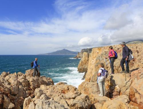 Sardegna – Costa Verde 2017